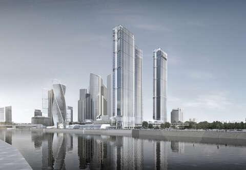 ЖК Capital Towers (Капитал Тауэрс)